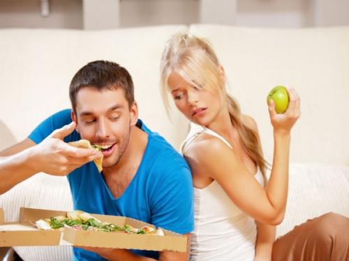 10 thói quen cần bỏ ngay nếu không muốn bị béo đêm! - 3