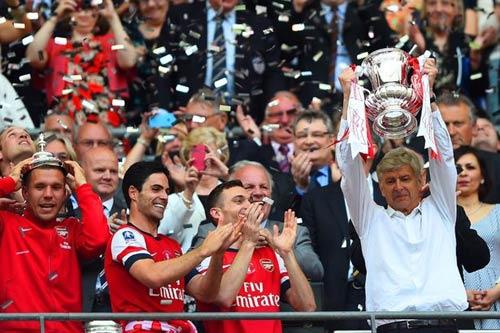 """Arsenal – Hull City: Bước đệm cho """"Tourmalet"""" - 1"""