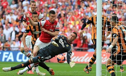 """Arsenal – Hull City: Bước đệm cho """"Tourmalet"""" - 2"""