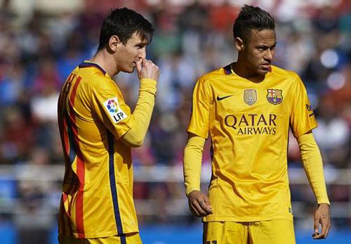 """""""Rô béo"""" tin Neymar và tin... Real hạ Barca ở C1 - 1"""