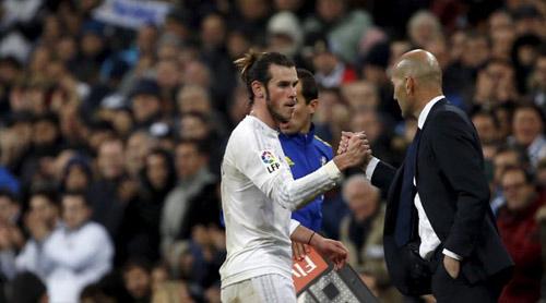 """Real - Zidane: Khó lường hơn với """"sát thủ ẩn mình"""" - 1"""