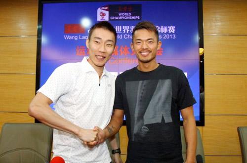 """Lin Dan - Lee Chong Wei: """"Sinh tử"""" ở Olympic (P3) - 1"""