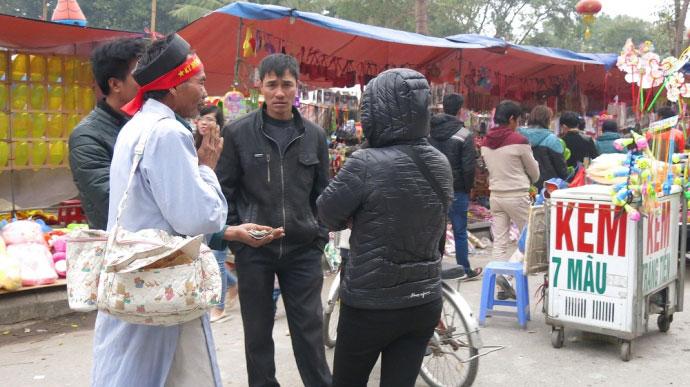 """Hội Lim: Vẫn """"ngả nón xin tiền"""" - 4"""