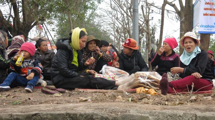 """Hội Lim: Vẫn """"ngả nón xin tiền"""" - 7"""