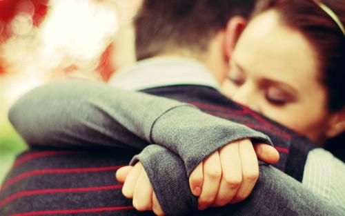 6 cách an ủi người khác mà không cần mở lời - 1