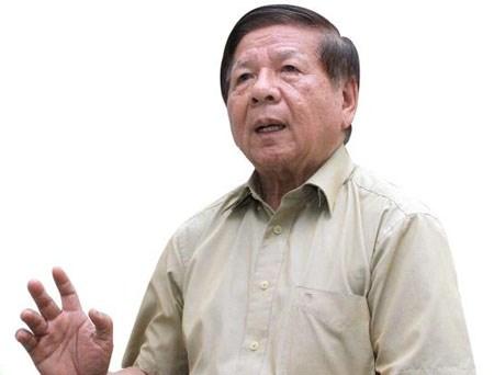 """Hiệu trưởng bảo """"đánh nhau là năng động"""", cựu lãnh đạo Bộ GD nói gì? - 1"""