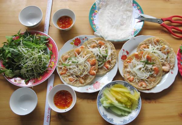 Những món ngon ăn một lần nhớ mãi ở đất võ Bình Định - 14