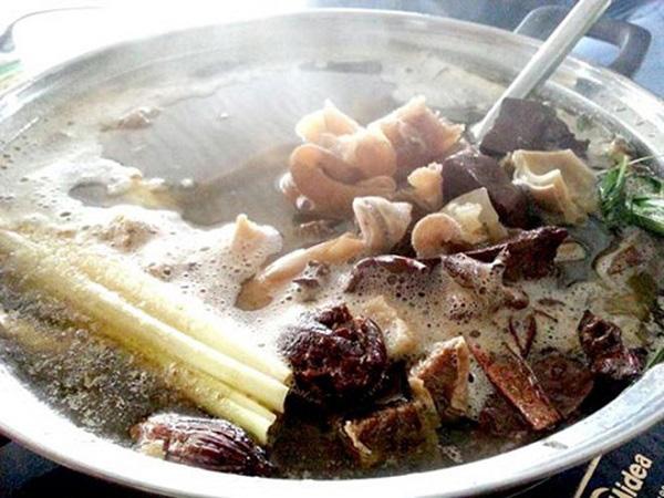 Những món ngon ăn một lần nhớ mãi ở đất võ Bình Định - 6