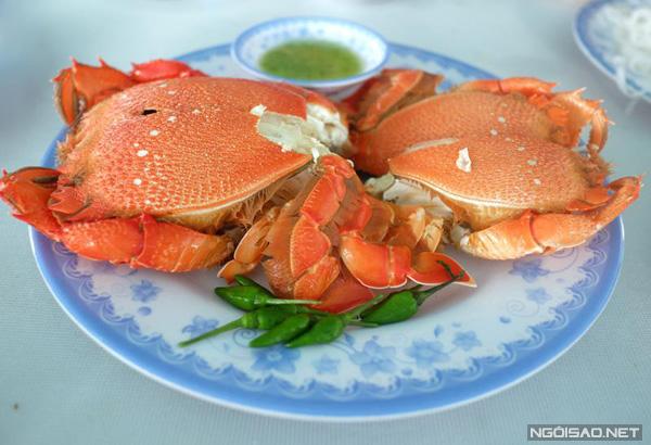 Những món ngon ăn một lần nhớ mãi ở đất võ Bình Định - 5