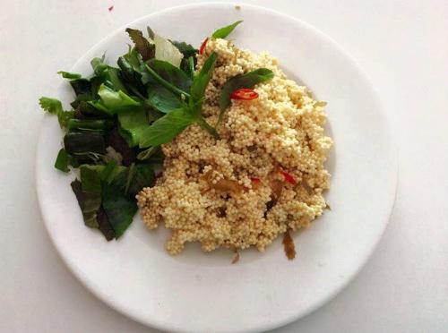 Những món ngon ăn một lần nhớ mãi ở đất võ Bình Định - 2
