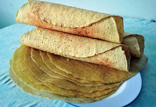 Những món ngon ăn một lần nhớ mãi ở đất võ Bình Định - 13