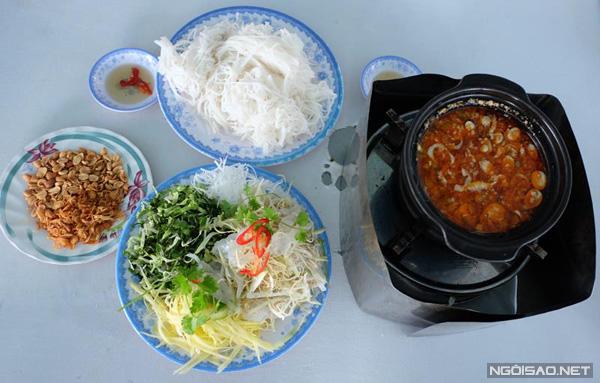 Những món ngon ăn một lần nhớ mãi ở đất võ Bình Định - 12