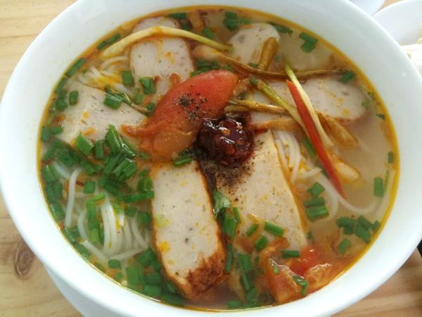 Những món ngon ăn một lần nhớ mãi ở đất võ Bình Định - 11