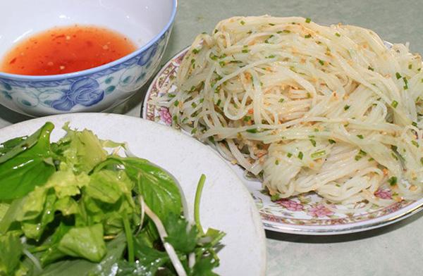Những món ngon ăn một lần nhớ mãi ở đất võ Bình Định - 10
