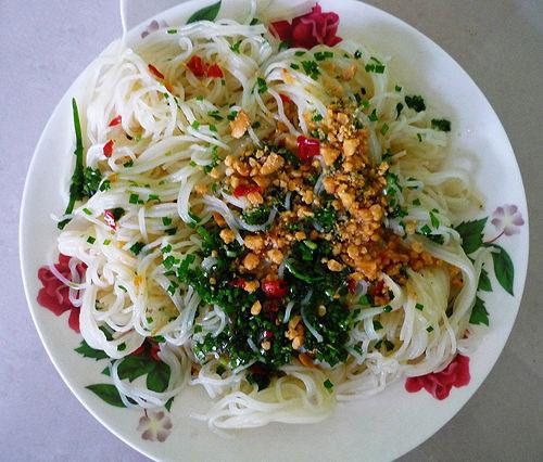 Những món ngon ăn một lần nhớ mãi ở đất võ Bình Định - 9