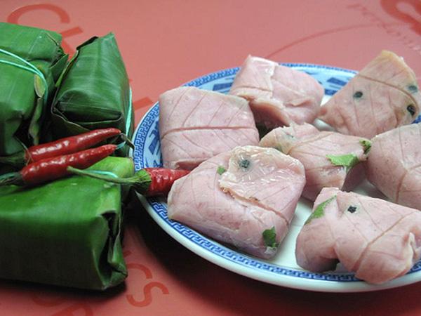 Những món ngon ăn một lần nhớ mãi ở đất võ Bình Định - 8