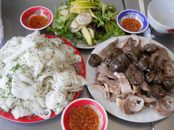 Những món ngon ăn một lần nhớ mãi ở đất võ Bình Định - 15