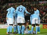 Bóng đá - Gặp Chelsea, Man City thiệt nặng quân: Cái khó bó cái khôn