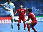 Bóng đá - HLV Bruno Formoso: ĐT futsal Việt Nam đã kiệt sức