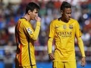 """Bóng đá - """"Rô béo"""" tin Neymar và tin... Real hạ Barca ở C1"""