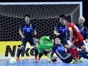 Bóng đá - Học tinh thần fair play từ Futsal Nhật