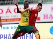 Bóng đá - Khai mạc V-League 2016: Nói không với tiêu cực!