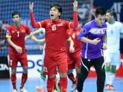 Bóng đá - Futsal tránh bệnh 'lắm thầy thối ma'