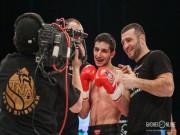 Thể thao - Kickboxing: Ứng cử viên cú knock-out của năm