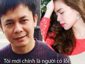 """Đối thoại cùng Sao - Người tình Hà Hồ đoạt top 1 """"nhân vật gây bão tuần qua"""""""