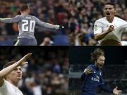 """Bóng đá - Real - Zidane: Khó lường hơn với """"sát thủ ẩn mình"""""""