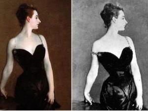 Bí ẩn kì thú đằng sau 6 bức họa nổi tiếng
