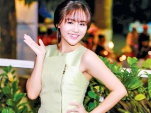 """Văn Mai Hương: """"Người yêu tôi phải vững về kinh tế"""""""