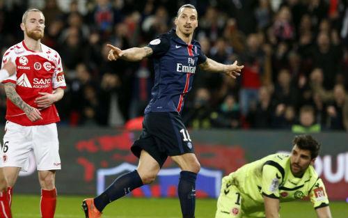 """PSG - Reims: Dạo chơi ở """"Công viên các Hoàng tử"""" - 1"""