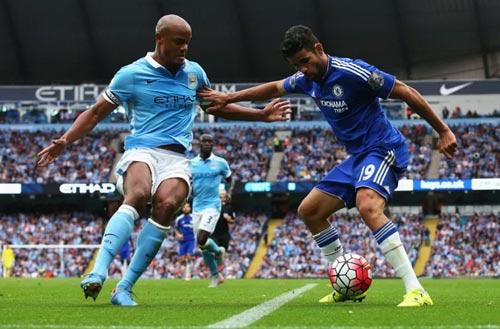 """Chelsea – Man City: Ai là người """"khát"""" cúp - 1"""