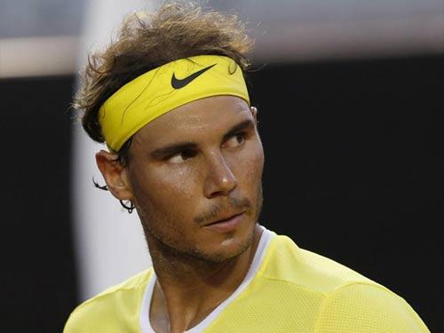 Nadal – Cuevas: Xa thật là xa (BK Rio Open) - 1