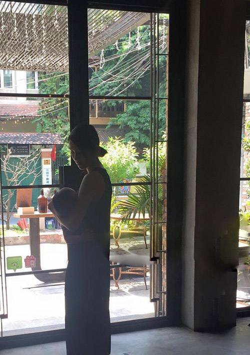 Facebook sao 21/2: Hà Hồ mở lại Facebook giữa thị phi - 12