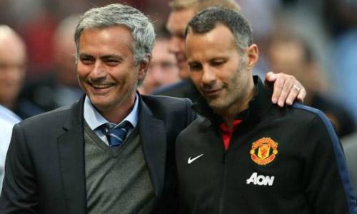 Van Gaal, Mourinho và Giggs: Đi thẳng là ngõ cụt - 2