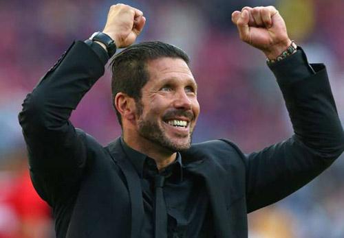 Simeone cấp tốc học tiếng Anh sẵn sàng dẫn dắt Chelsea - 1