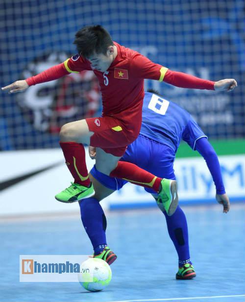futsal viet nam thai lan - 3
