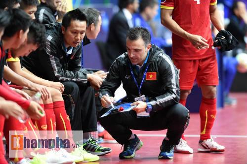 futsal viet nam vs thai lan - 4