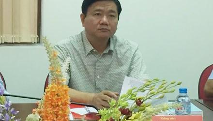Gần 2.000 cuộc gọi, tin nhắn đến Bí thư Đinh La Thăng - 1