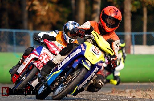 Giải đua xe motor VĐQG: Kịch tính đến nghẹt thở - 2