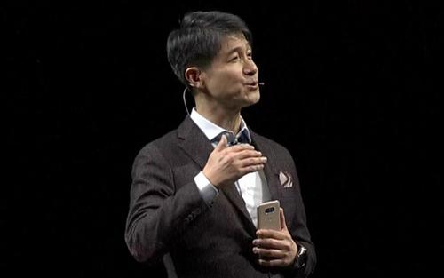 """LG G5 trình làng: """"Thay da đổi thịt"""" - 2"""