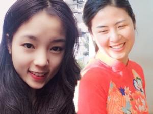 Đời sống Showbiz - Đọ mặt mộc của 5 hoa hậu thế hệ trẻ đẹp nhất Việt Nam