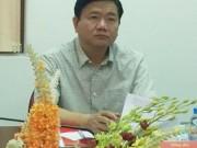 Tin tức trong ngày - Gần 2.000 cuộc gọi, tin nhắn đến Bí thư Đinh La Thăng