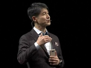 """Thời trang Hi-tech - LG G5 trình làng: """"Thay da đổi thịt"""""""