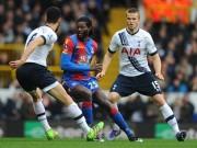 Bóng đá - Tottenham - Crystal Palace: Quy luật khắc nghiệt