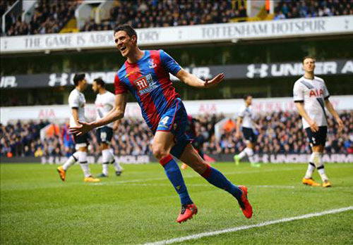 Tottenham - Crystal Palace: Quy luật khắc nghiệt - 1