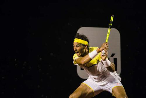 """Tennis 24/7: Nadal bị """"phế ngôi"""" 2 lần trong 1 tuần - 1"""