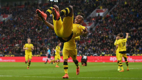 Leverkusen - Dortmund: Dấu ấn ngôi sao - 1